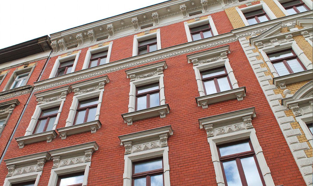 verkauft - Lichtdurchflutete Maisonette Wohnung Leipzig Gohlis Süd