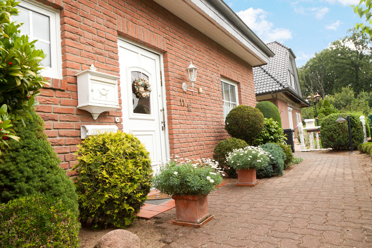 Willinghusen DHH Einfamilienhaus